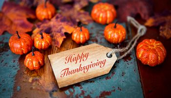 So Much to be Thankful For: Attitude of Gratitude